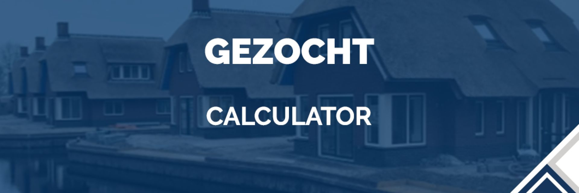 Vacature Calculator